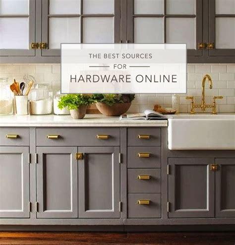 white knobs for kitchen cabinets best 25 gold kitchen hardware ideas on