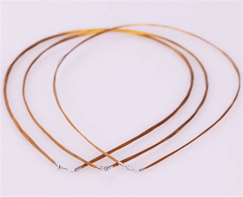 stainless steel wire for jewelry stainless steel jewelry wire suppliers style guru