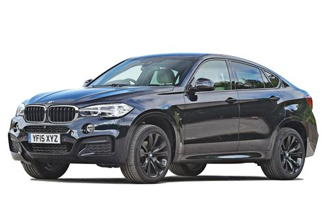 Bmw X6 Price by Bmw X6 Suv Prices Specifications Carbuyer