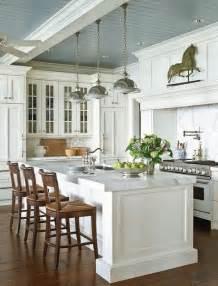 kitchen ceilings ideas beadboard kitchen ceiling design ideas