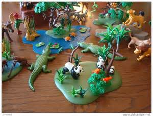 Home Decor Auction playmobil zoo set