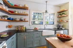 kitchen shelves design slate blue kitchen cabinets vintage kitchen sicora