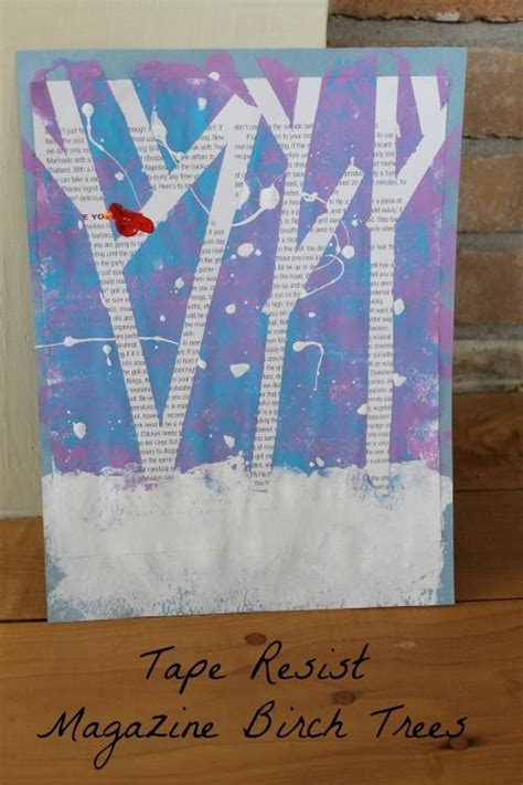 winter craft projects for winter projects winter and projects on