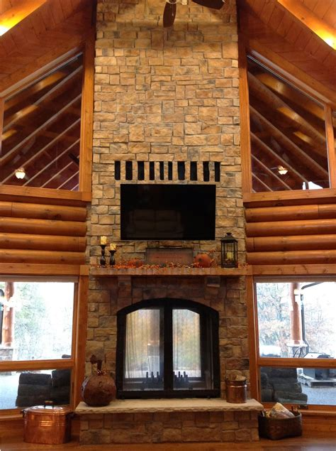 woodworking sided acucraft fireplaces custom see through wood burning