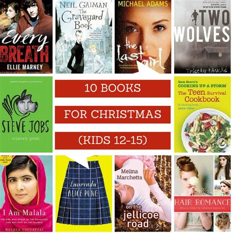 picture books for 10 year olds 10 books for 12 15 year olds for planning with