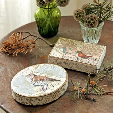 decoupage crafts decoupage 2 craft ideas how to use paper to decorate