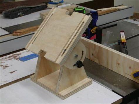 woodworking jigs shop made shop made grinder tool rest for 8 quot grinder woodworking