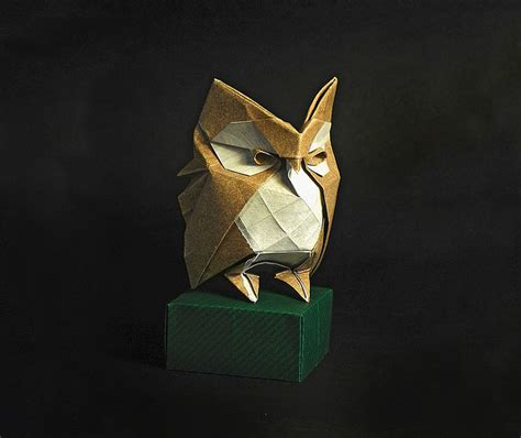 origami world 16 stunning works of origami to celebrate world