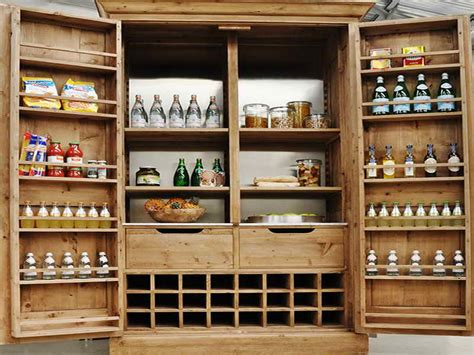 kitchen pantry free standing cabinet cabinet shelving free standing pantry cabinet free