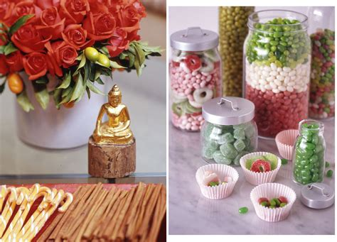 ideas to make table decorations to make at home indelink