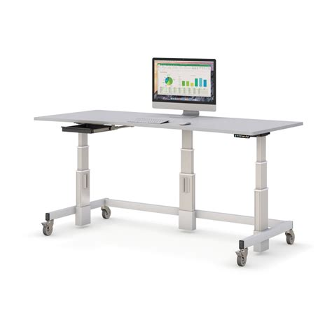 computer desk height computer desk with adjustable height height adjustable