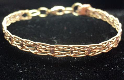 how to make jewelry out of guitar strings make a bracelet out of used guitar strings all