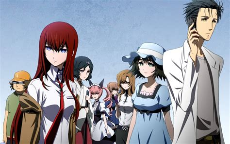 steins gate review steins gate fuka ryōiki no d 233 j 224 vu dracula s cave