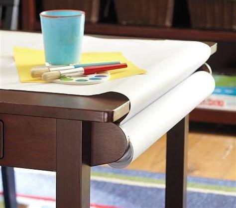 pottery barn carolina craft table carolina craft table paper roll pottery barn
