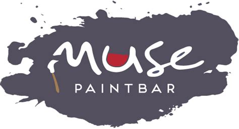 Portland Painting Wine And At Muse Paintbar