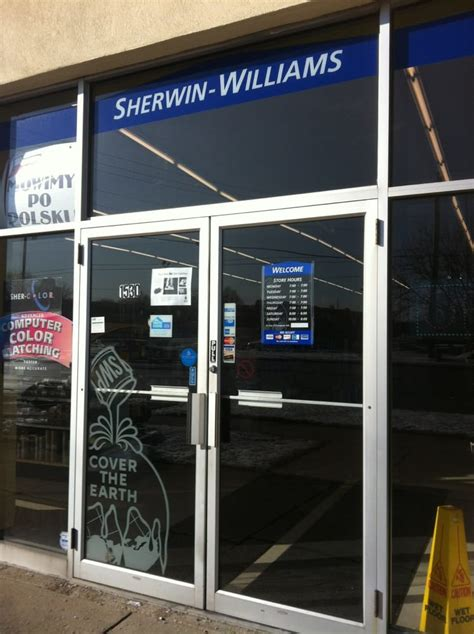 sherwin williams paint store nearby sherwin williams paint store paint stores 1530 st