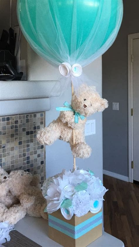 centerpiece for a baby shower 35 boy baby shower decorations that are worth trying