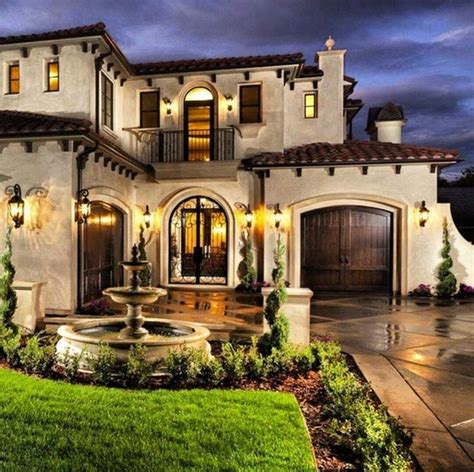 mediterranean home designs best 25 mediterranean style homes ideas on