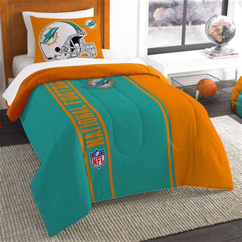 miami dolphins comforter set miami dolphins comforter bed set
