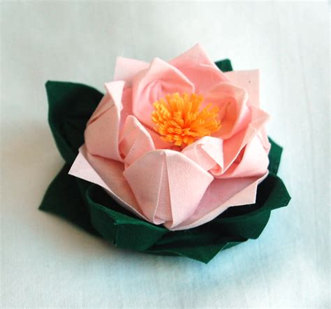 how to make origami lotus flower products wendy s origami