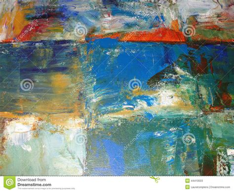 acrylic painting means colorful artistic abstract painted texture background
