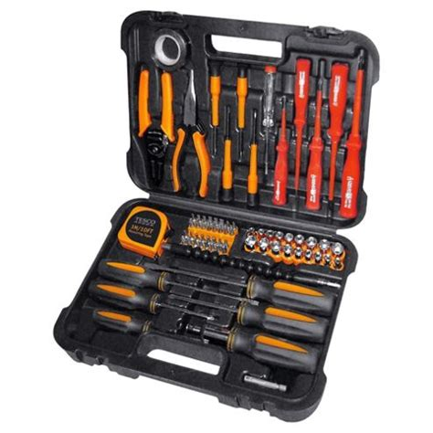 kit tesco buy tesco electricians tool kit from our diy accessories