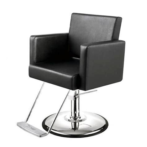 Salon Chairs quot canon quot salon styling chair salon chairs styling chairs