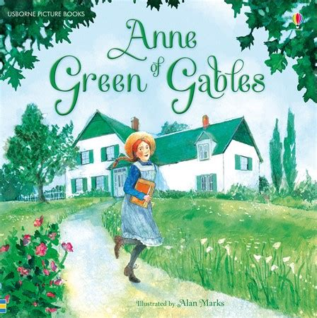 green gables picture book of green gables at usborne books at home
