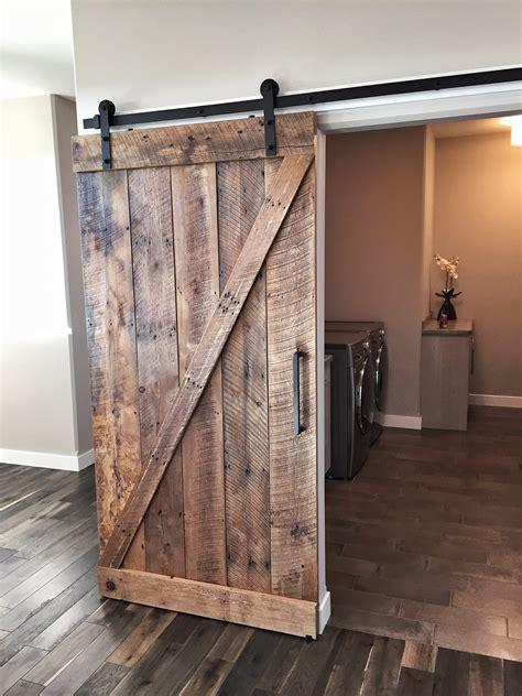 single barn door sliding doors grain designs