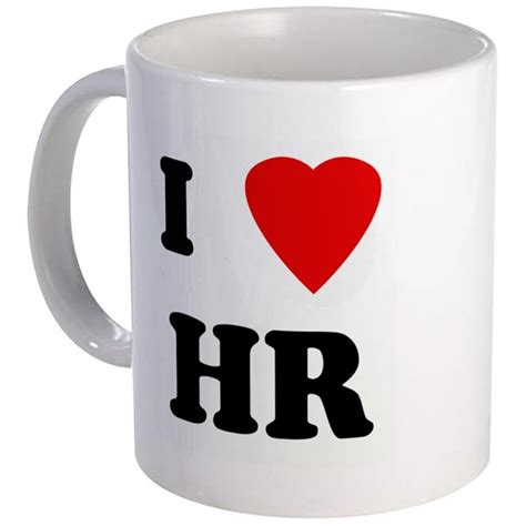Australian Wall Stickers i love hr mug by ihearttees