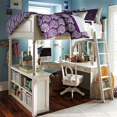 wooden bunk bed with desk underneath bunk bed with desk underneath whitevan