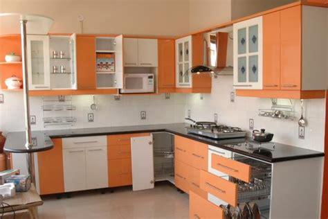 Small Kitchen Cabinets modular kitchen decoration