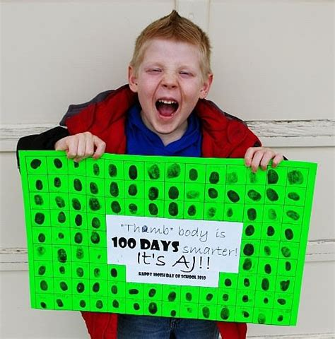 100th day of school craft projects 70 popular 100 days of school activities crafts tip junkie