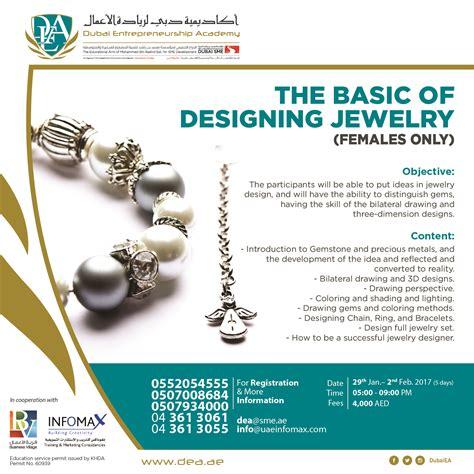 basics of jewelry dea portal