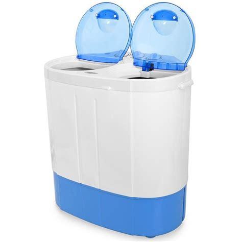 oneconcept mini machine 224 laver essoreuse db003 2kg achat lave linge