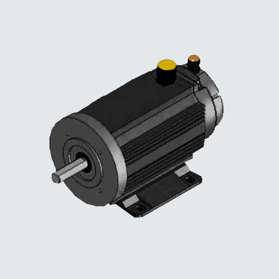 Electric Motor Generator by Electric Motor Generator Open Source Ecology