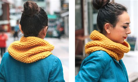 what is st st in knitting seed stitch scarf and cowl pattern customised for any