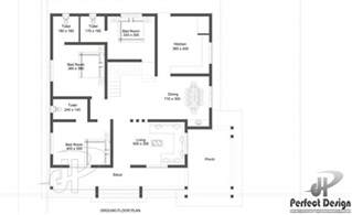 80 floor plans small house plan designed to be built above 80 square meters
