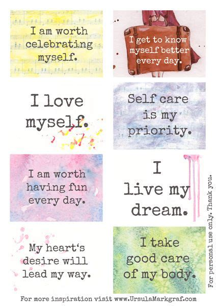 make your own affirmation cards the 25 best affirmation cards ideas on