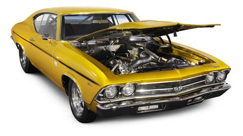 Classic Race Car Wallpaper Hd by Classic Car Classic Chevrolet Chevelle Engine Race Car