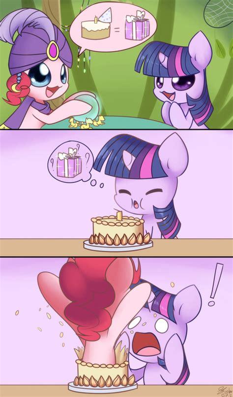 cool my really cool birthday present my pony friendship