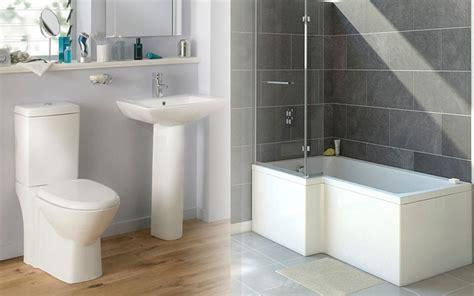 shower bathroom suites shower bathroom suites 28 images buy p shaped shower