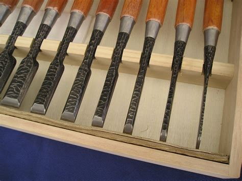 japanese woodworking chisels tasai quot hammered quot bench chisel bench chisels wood