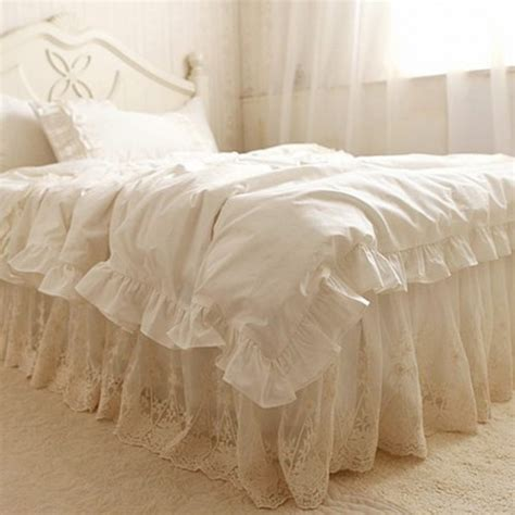 hiend accents linen and lace comforter set lace comforter set 28 images luxury lace ruffle