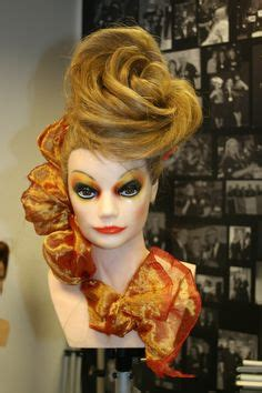 hairstyles to do on manikin 1000 images about wig arts on pinterest wigs rococo