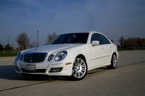 2007 E350 Mercedes by For Sale 2007 E350 Sport Package Mbworld Org Forums