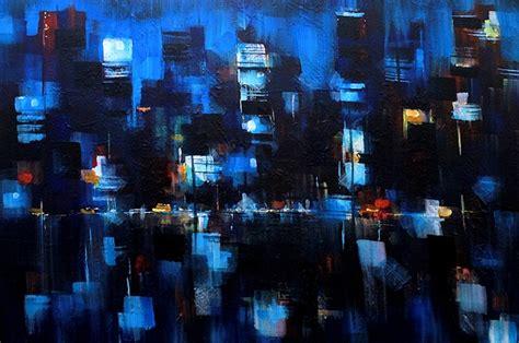 paint nite cities original paintings for sale by uk artist samuel durkin