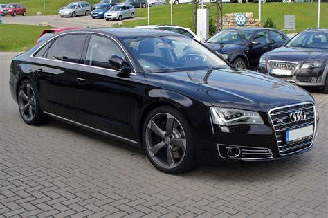 Audi A8 L W12 by File Audi A8 L W12 Quattro Tiptronic Phantomschwarz Jpg