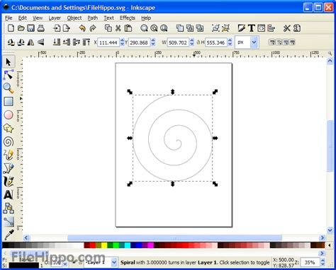 Fillehippo download inkscape 0 92 2 filehippo com