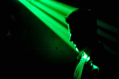 green light green light found to ease the of migraine new scientist